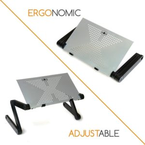 Adjustable bookstand
