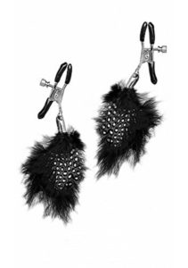 feather nipple clamp