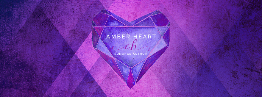 Amber Heart Website